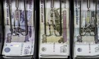 Rosja pogrąża się w kryzysie walutowym