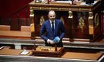 Premier Francji zapowiada możliwość wprowadzenia kwot imigrantów
