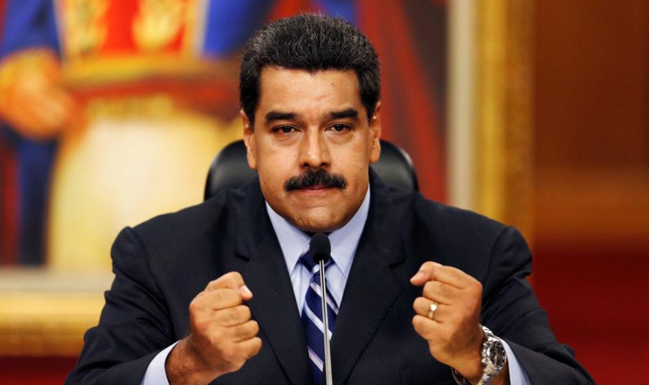 MSZ Brazylii: Pomysł zwołania konstytuanty w Wenezueli to zamach stanu