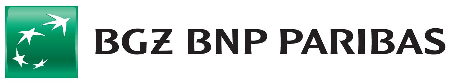Logotyp BGŻ BNP Paribas