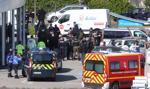 Francja: strzelanina w supermarkecie