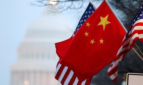 USA nałożyły sankcje na chińską firmę za łamanie praw człowieka