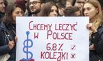 Polska służba zdrowia w liczbach