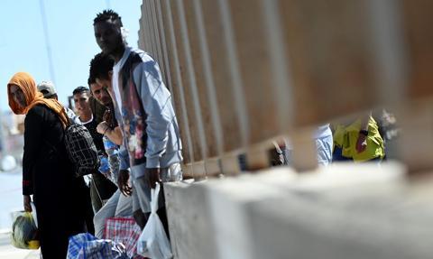 Duże ryzyko nowej fali migracyjnej we Włoszech