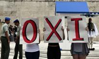 Grecja się łamie? Cipras pisze list do wierzycieli