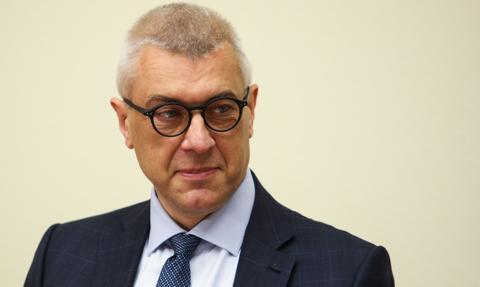 Sąd w Poznaniu: zatrzymanie Giertycha niezasadne i nielegalne