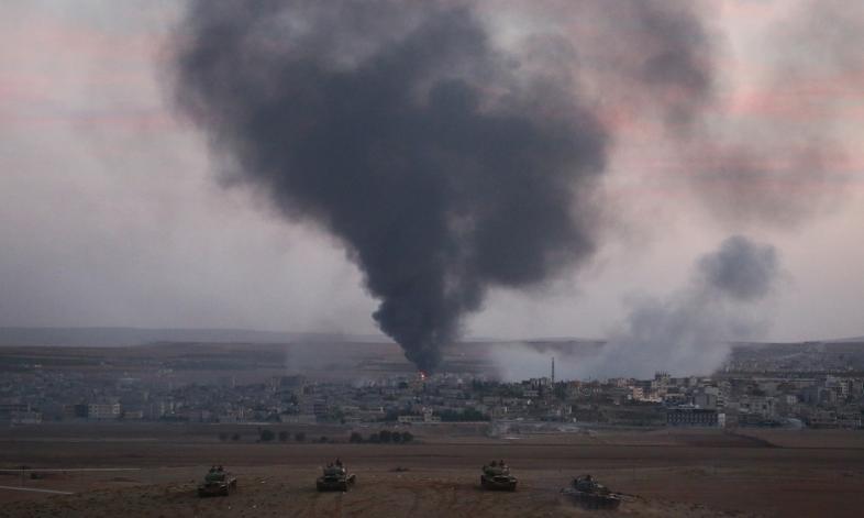 Syria: 26 zabitych, w tym większość dzieci, w atakach w pobliżu szkół w prowincji Idlib