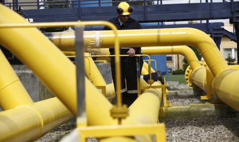PGNiG odnotowało rekordowe zapotrzebowanie na gaz ziemny