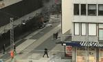Szwedzkie media: Sprawca zamachu zadowolony z tego, co zrobił