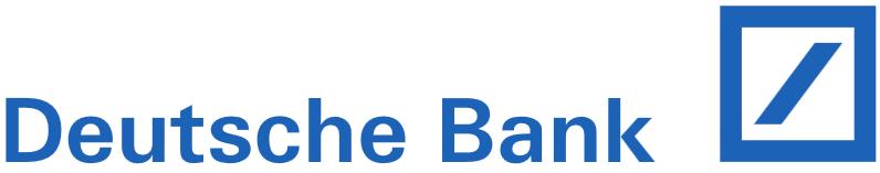 Logotyp Deutsche Bank Polska
