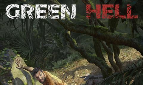 """Premiera """"Green Hell"""" na konsole Xbox i PS na przełomie I i II kw. przyszłego roku"""