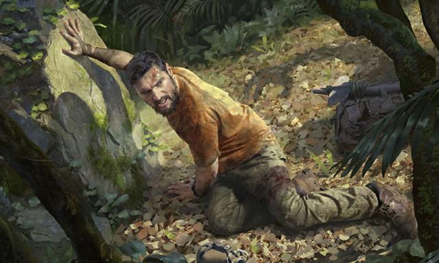 """Green Hell"" na podium bestsellerów Steam. Kurs Creepy Jar najwyżej w historii"
