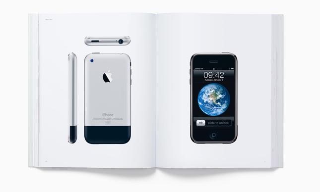 Apple wydaje książkę ze zdjęciami swoich urządzeń