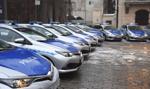 Kraków: 20 hybrydowych radiowozów dla policji