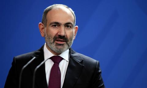 Premier Armenii: Porozumienie ws. Karabachu było koniecznością