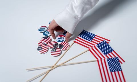 Wybory w USA. Zagłosowało już ponad 47,5 mln Amerykanów