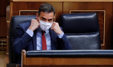 Kongres Deputowanych zatwierdził pierwszy budżet rządu Sancheza