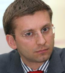 Paweł Sobków, prezes zarządu HAWE S.A.