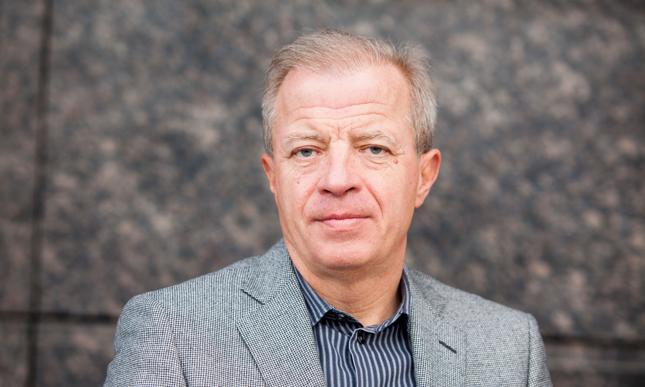 Krzysztof Folta, prezes zarządu TIM SA.