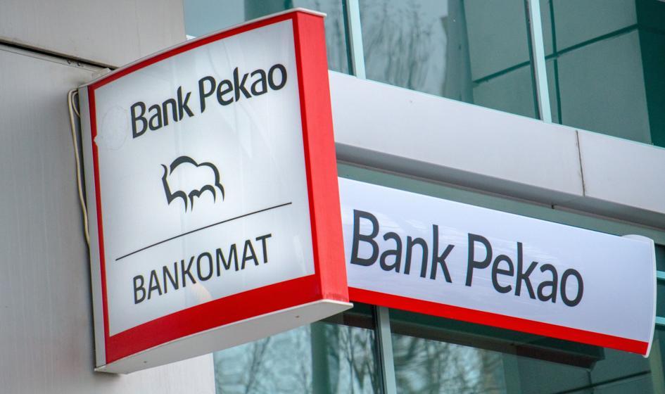 Aviva OFE ma ponad 5 proc. akcji Banku Pekao