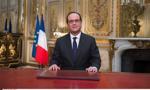 Hollande apeluje do Putina o sukcesywne wdrażanie mińskich porozumień