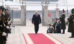 Łukaszenka nie przyjedzie na uroczystości do Warszawy 1 września