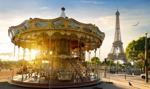 Samochody elektryczne zdominowały targi motoryzacyjne w Paryżu [Zdjęcia]