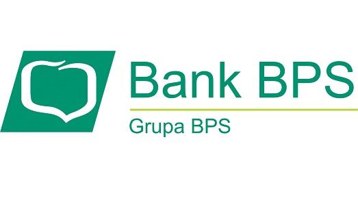 Logotyp Bank BPS