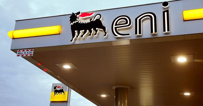 Węgierski Mol zakończył kupno spółki-córki włoskiego koncernu Eni