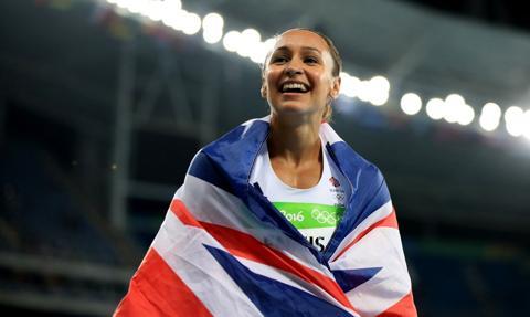 Mistrzyni olimpijska zebrała milion funtów na badania nad wydolnością fizyczną kobiet