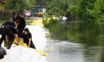 Ostrzeżenie powodziowe dla mieszkańców Mazowsza i Lubelszczyzny
