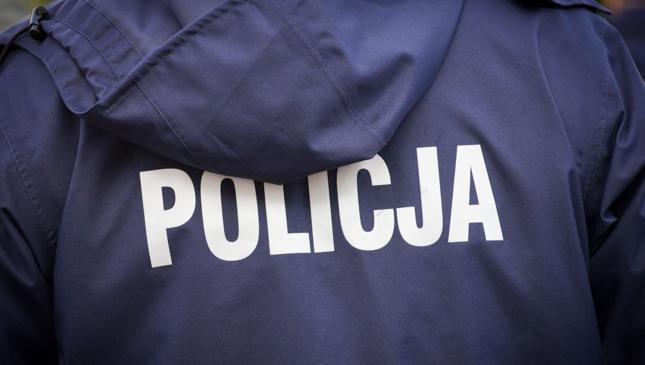 MSWiA chce dodatkowo premiować absolwentów klas o profilu policyjnym