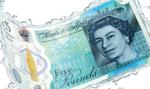 Wielka Brytania: walka o wegańskie banknoty