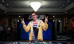 Polak wygrał w pokerowym turnieju EPT 1,1 mln euro