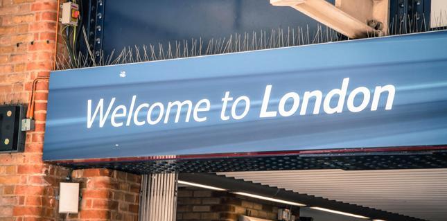 Praca W Wielkiej Brytanii Gdzie Można Liczyć Na Najwyższe