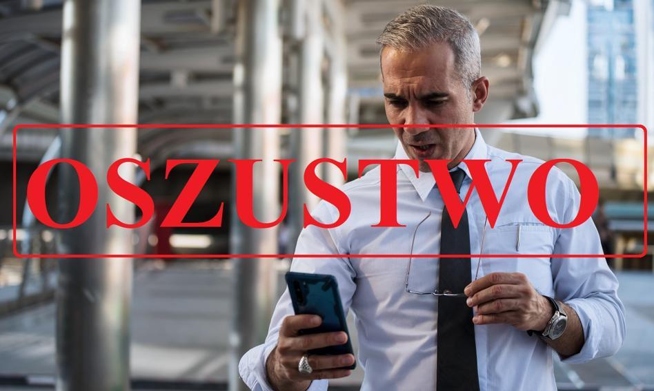 SMS o nieuregulowanym rachunku za prąd od PGE to oszustwo