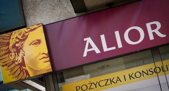 Alior Bank jak pierwszy wprowadził internetowy cyfrowy kantor w Polsce