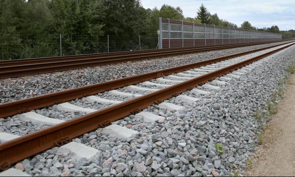 W przyszłorocznym budżecie więcej pieniędzy na infrastrukturę kolejową niż drogową