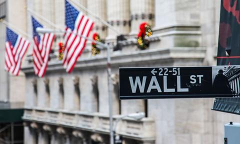 Lekkie wzrosty na Wall Street