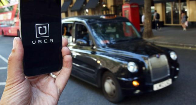 Londyńscy kierowcy Ubera będą musieli zdać test z języka angielskiego na poziomie B1
