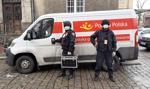 Poczta Polska kupiła 30 tys. maseczek dla pracowników ochrony