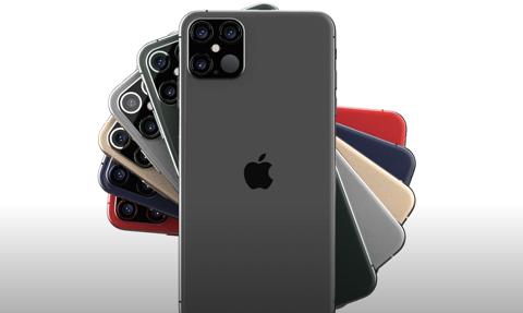 Apple z wynikiem lekko powyżej oczekiwań. Sprzedaż iPhone'a spadła o 16 proc.