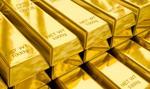 NBP zarabia miliony na rezerwach złota w Londynie
