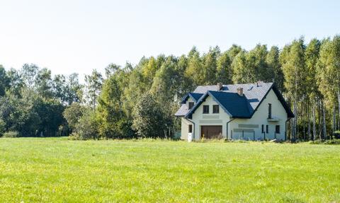 Łódź rezygnuje ze sprzedaży działek pod domy jednorodzinne