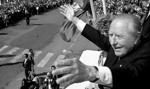 Włochy: tłumy pożegnały w Rzymie zmarłego byłego prezydenta Ciampiego