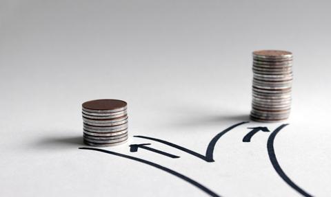 Stawki na kontach oszczędnościowych lepsze od tych na lokatach