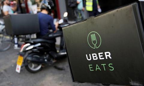 UOKiK wszczął postępowania wobec Glovo oraz Uber Eats