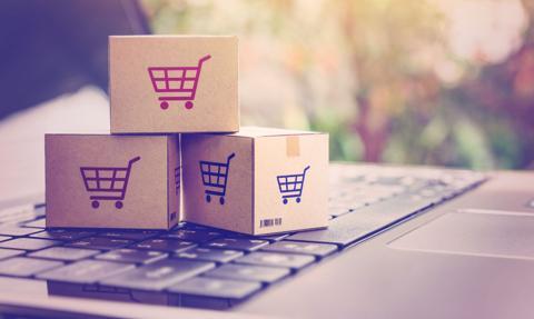 Polacy pokochali zakupy w internecie
