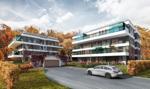 Finale Apartments to najwyższa jakość w butikowej inwestycji mieszkaniowej Eko-Park na zielonym Mokotowie