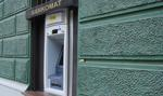 Warszawa: wysadzili bankomat i ukradli pieniądze